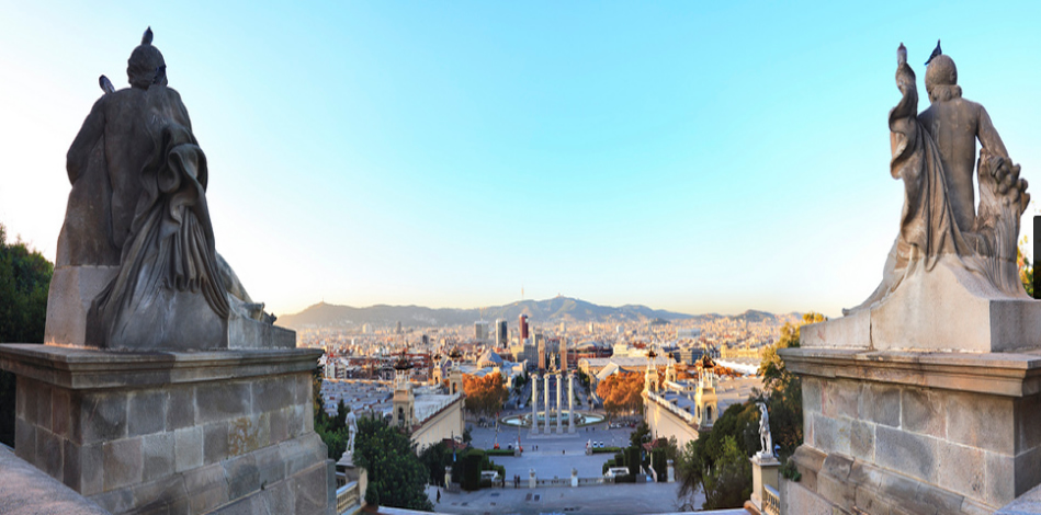 Barcelona_Panoramic